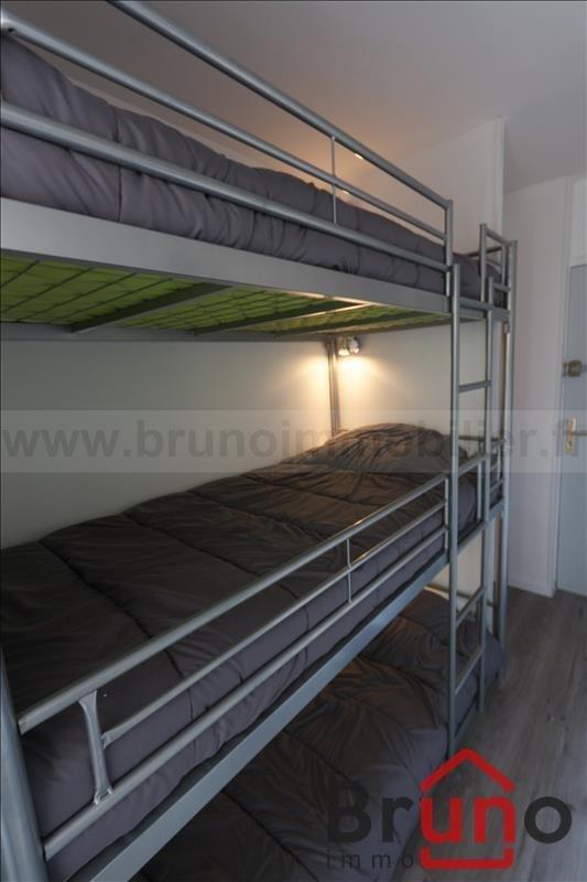Vendita appartamento Le crotoy 169900€ - Fotografia 9