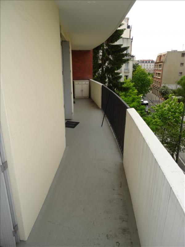 Vente appartement Vincennes 540000€ - Photo 8