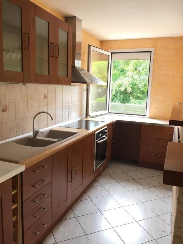 Vente appartement Ris orangis 138000€ - Photo 3