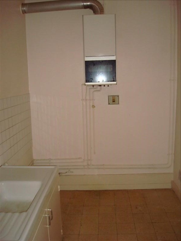 Rental apartment Nevers 280€ CC - Picture 4