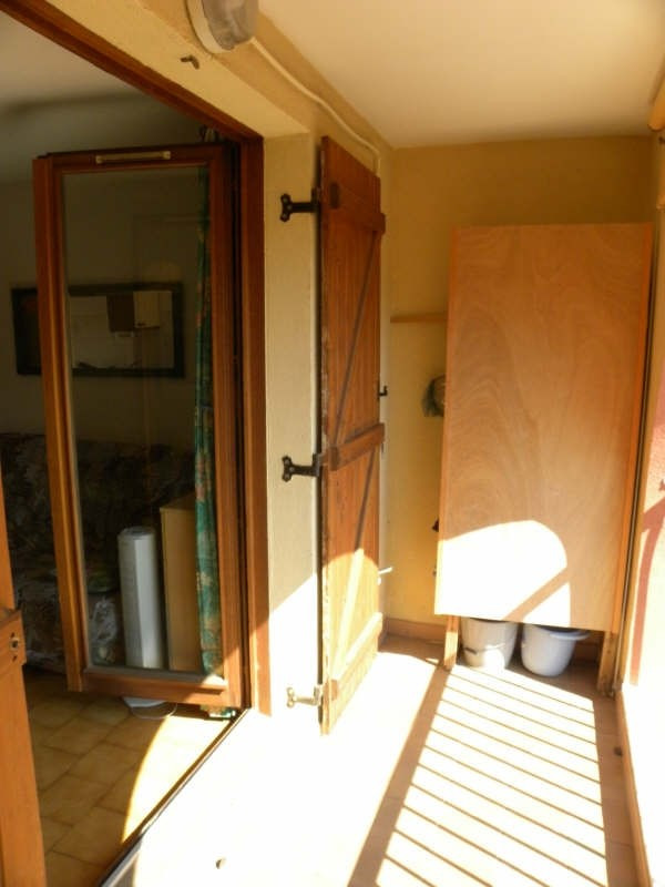 Vente appartement St aygulf 85 000€ - Photo 4