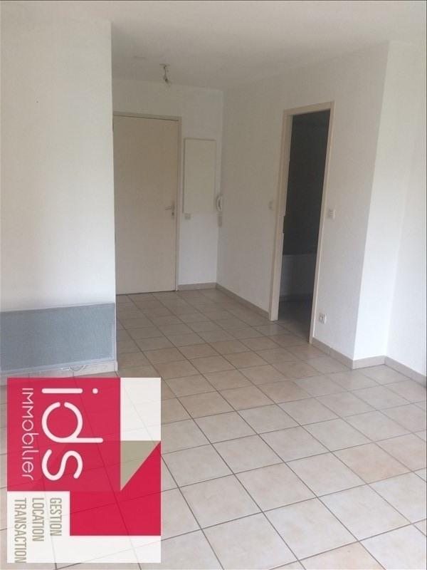 Rental apartment Allevard 597€ CC - Picture 4