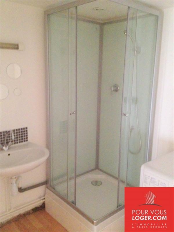 Rental apartment Boulogne sur mer 390€ CC - Picture 4