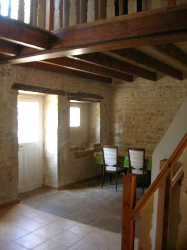 Sale house / villa Aulnay 54 500€ - Picture 9