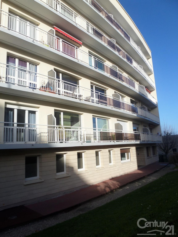 Vente appartement Caen 112 000€ - Photo 1