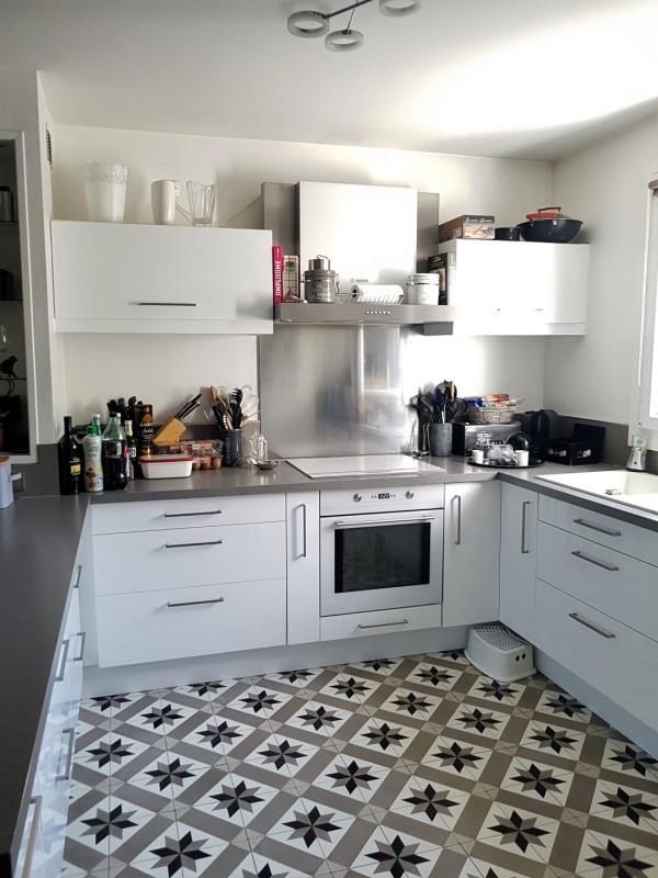 Sale house / villa Deuil-la-barre 410000€ - Picture 4