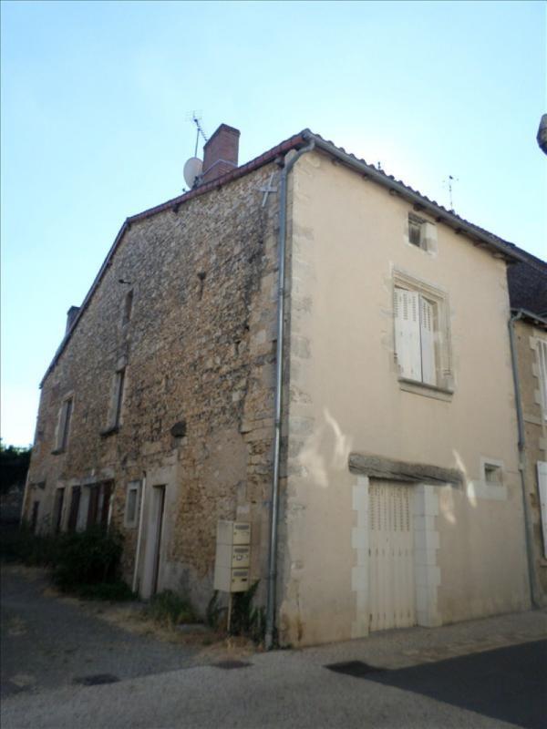 Location appartement Lussac les chateaux 330€ +CH - Photo 7