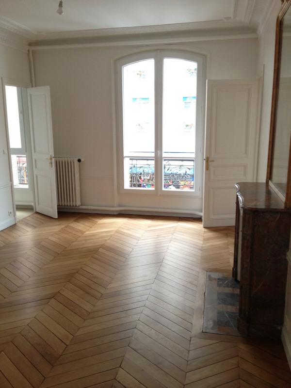Rental apartment Paris 15ème 5710€ CC - Picture 10