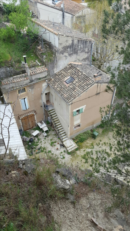 Vente immeuble Barbentane 315 000€ - Photo 2
