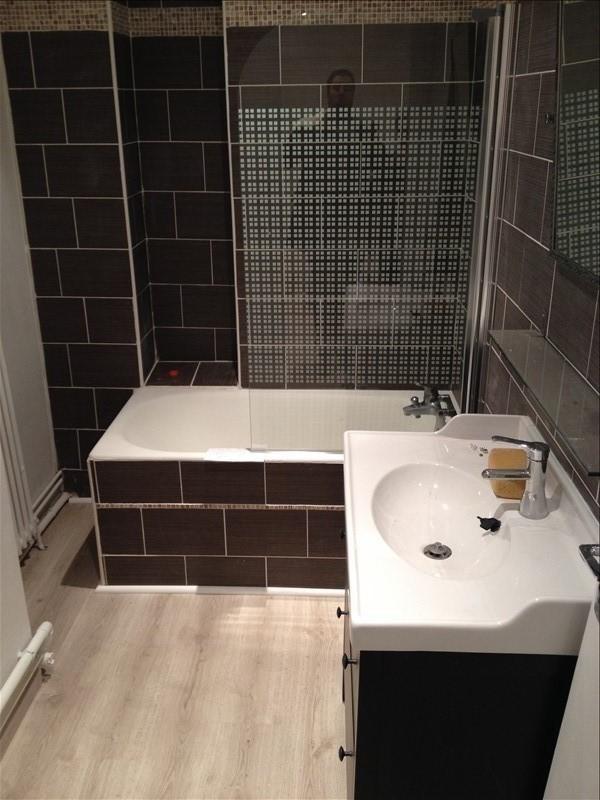 Sale apartment Soissons 85000€ - Picture 2