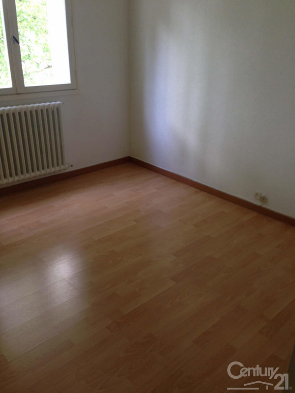 Location appartement Herouville st clair 590€ CC - Photo 1