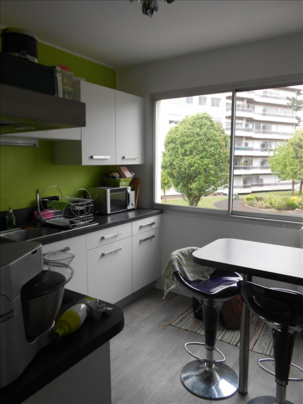 Location appartement Caen 634€ CC - Photo 4