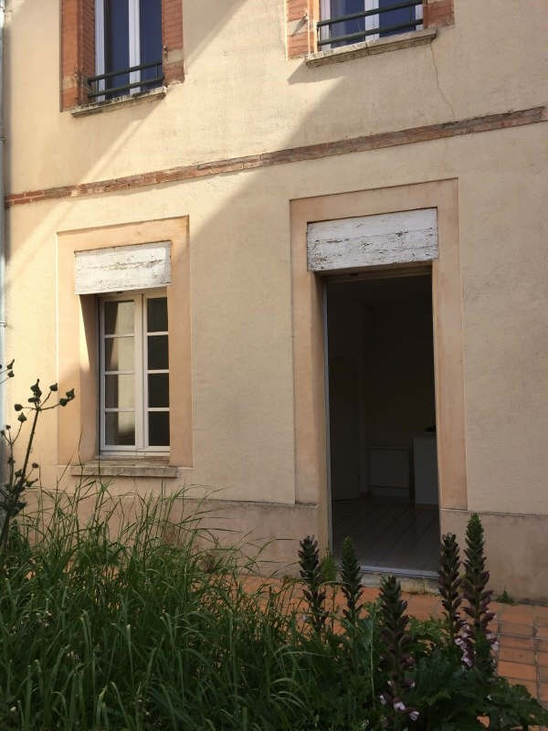 Rental apartment Toulouse 397€ CC - Picture 10