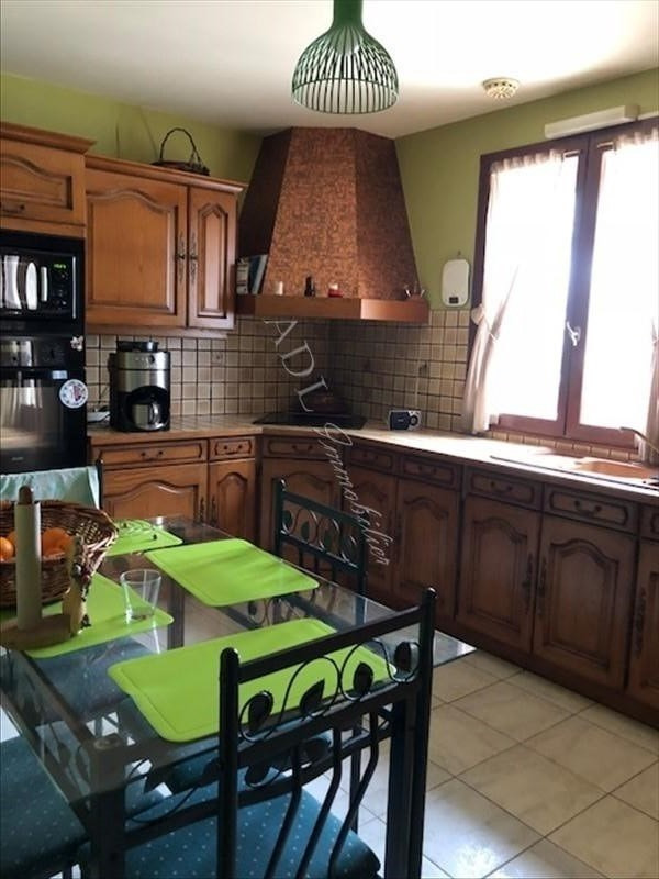 Sale house / villa Precy sur oise 340000€ - Picture 4