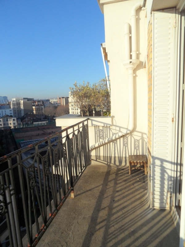 Rental apartment Asnieres sur seine 1 780€ CC - Picture 4