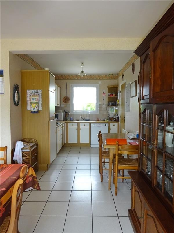 Vente maison / villa Plabennec 178 000€ - Photo 4