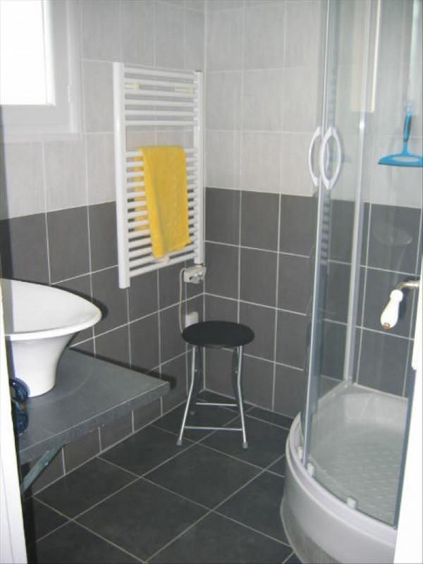 Sale house / villa Jard sur mer 145600€ - Picture 7