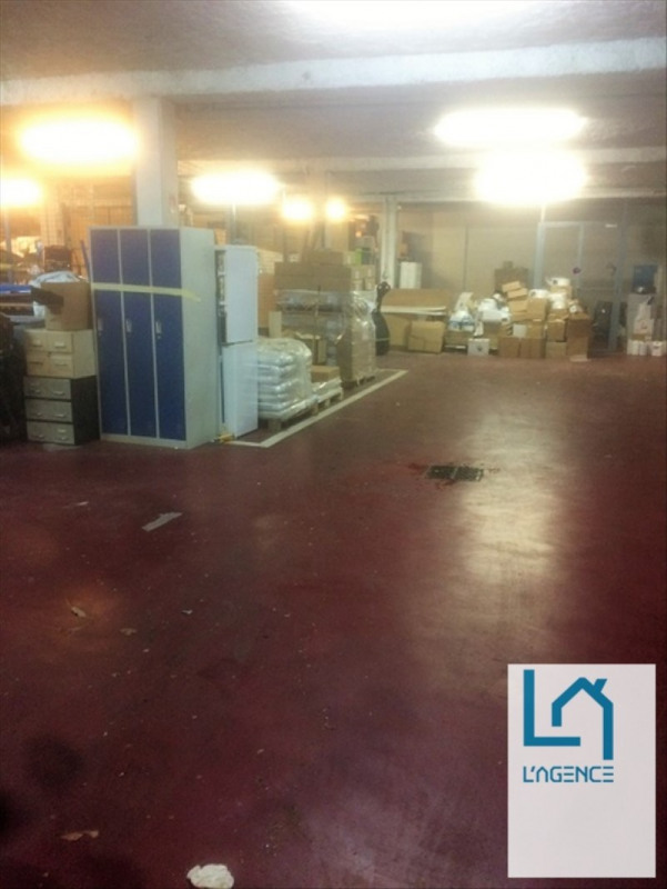 Location local commercial Boulogne billancourt 12 958€ HT/HC - Photo 5