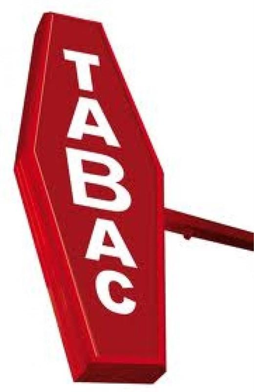 Fonds de commerce Tabac - Presse - Loto Paris 20ème 0