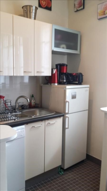 Rental apartment Asnieres sur seine 995€ CC - Picture 7