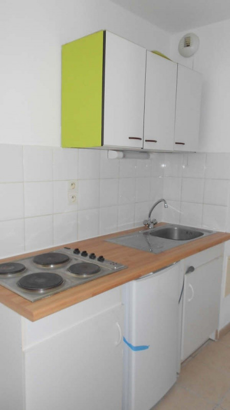 Produit d'investissement appartement Saint lys 89 000€ - Photo 4