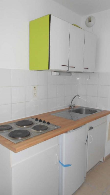 Produit d'investissement appartement Saint lys 89000€ - Photo 4