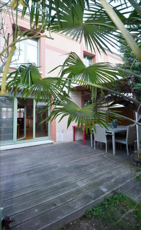 Sale house / villa Houilles 535 000€ - Picture 2