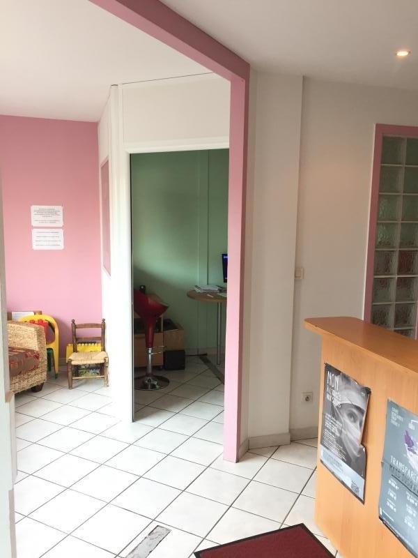Investimento apartamento La salvetat st gilles 128000€ - Fotografia 5
