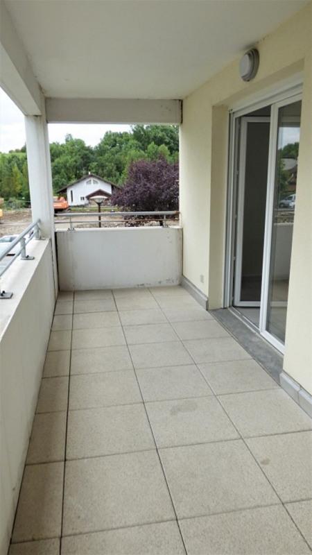 Rental apartment Bonne 870€ CC - Picture 7
