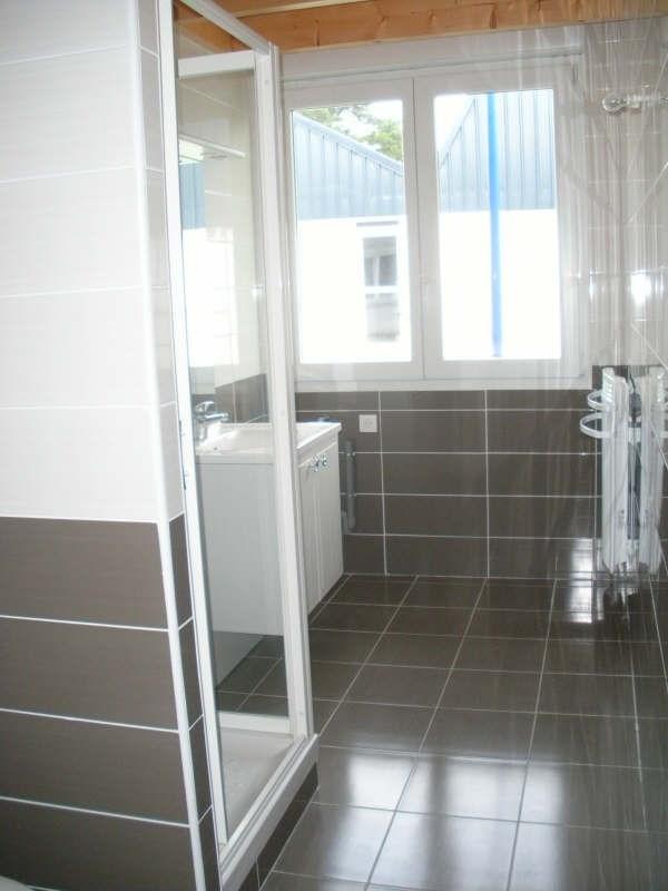 Rental apartment Landeda 470€cc - Picture 4
