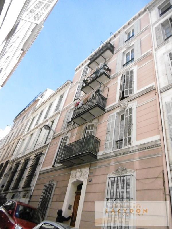 Vente appartement Marseille 6ème 77000€ - Photo 6