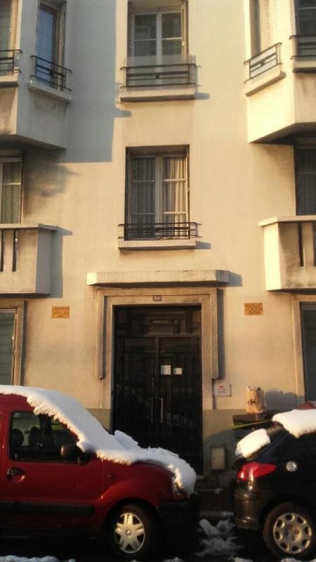 Location appartement Saint mandé 500€ CC - Photo 1