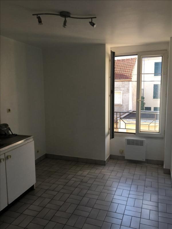 Vente appartement Corbeil essonnes 112000€ - Photo 3
