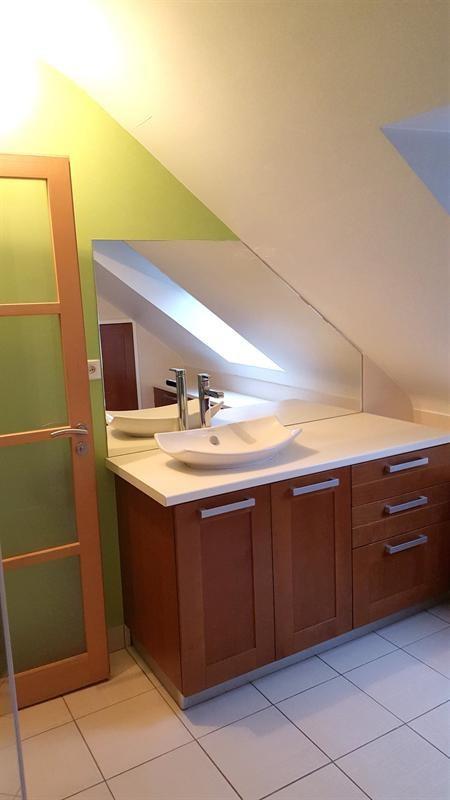 Sale apartment Quimper 134900€ - Picture 5