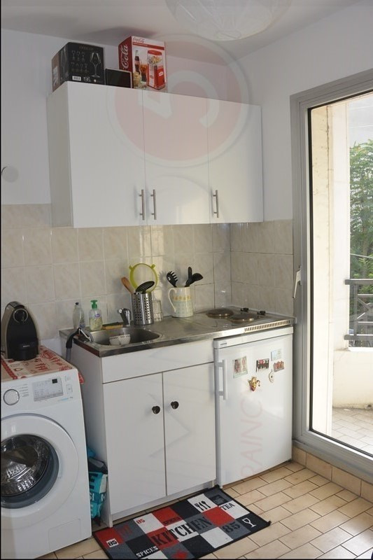 Sale apartment Le raincy 160 000€ - Picture 9