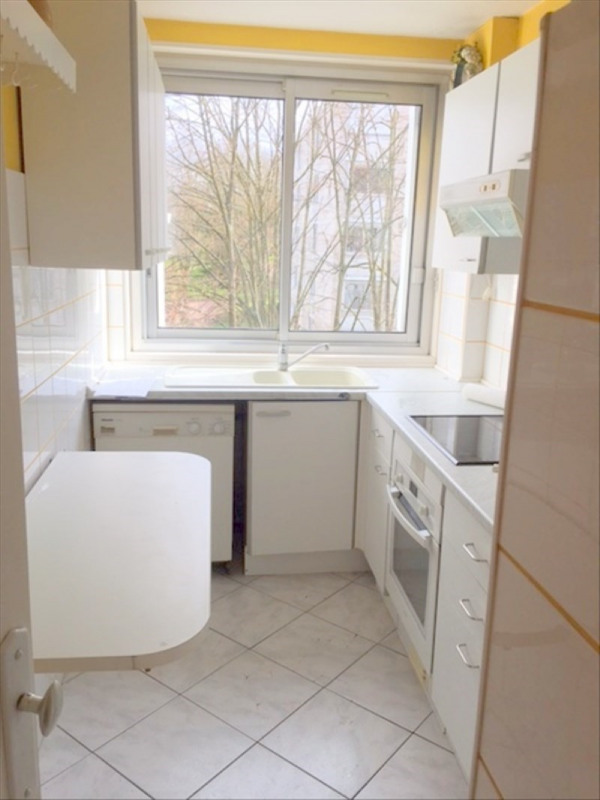 Vente appartement Marly le roi 189000€ - Photo 2