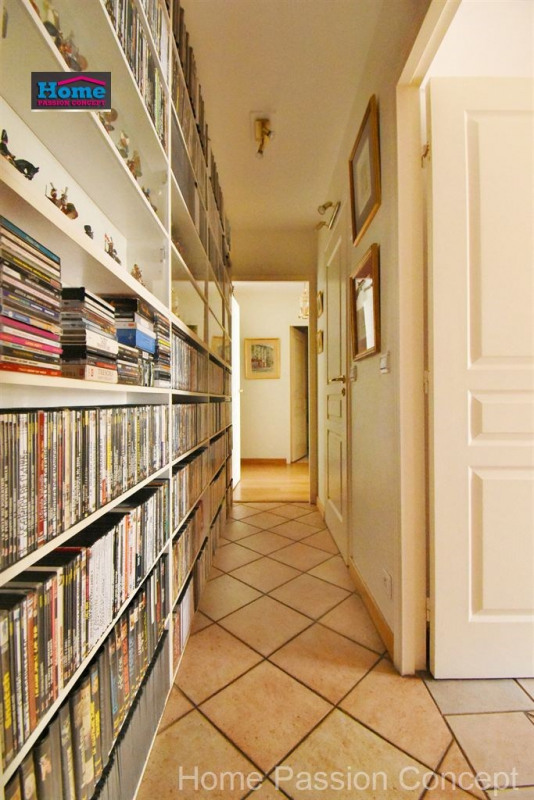 Sale apartment Levallois perret 1249000€ - Picture 4