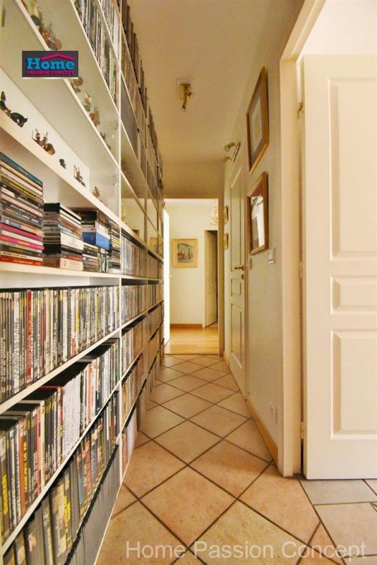 Vente appartement Levallois perret 1249000€ - Photo 4