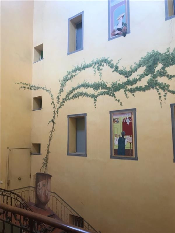 Rental apartment Aix en provence 720€ CC - Picture 2