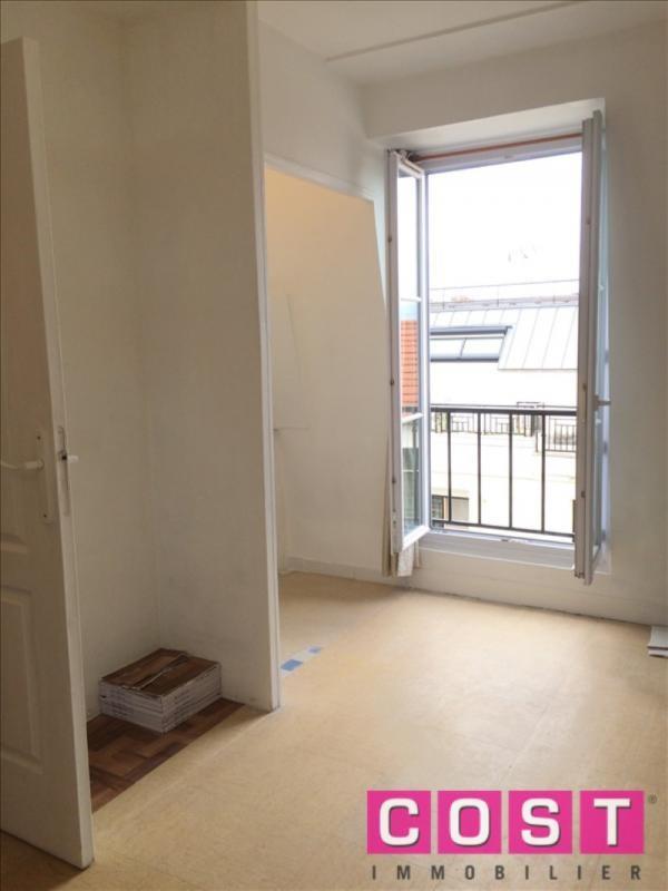 Vente appartement Levallois perret 129000€ - Photo 2