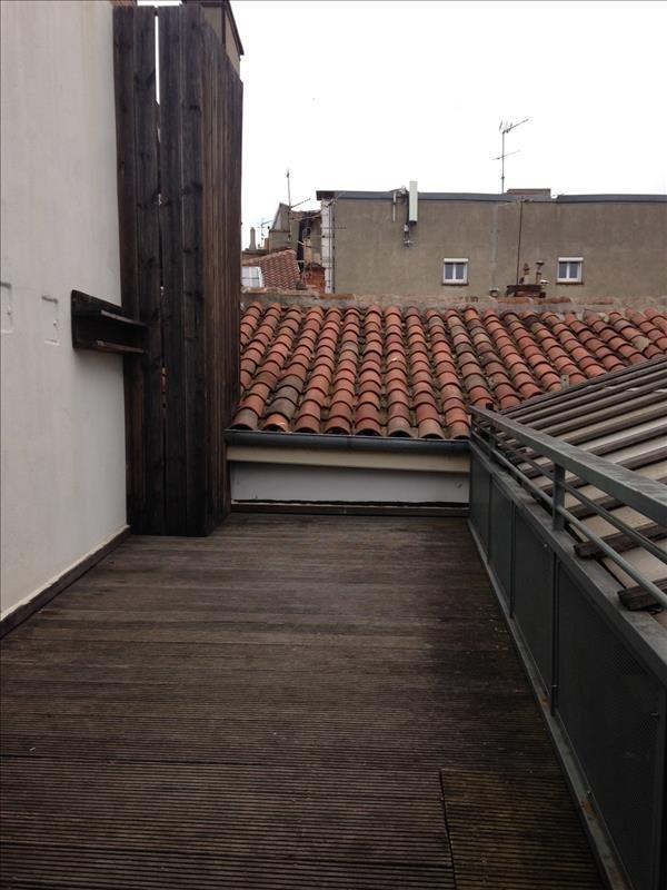 Sale apartment Toulouse 441000€ - Picture 4