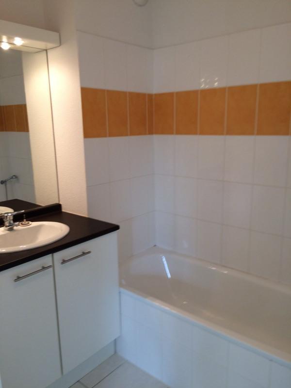 Rental apartment Saint lys 528€ CC - Picture 6