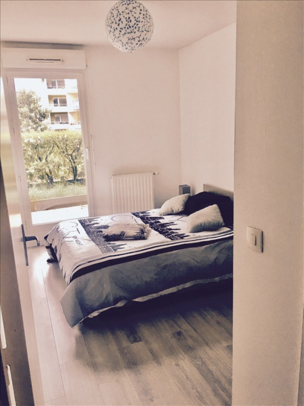 Vendita appartamento Bourgoin jallieu 142000€ - Fotografia 3