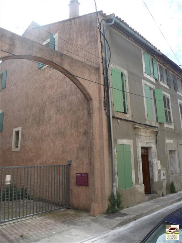 Produit d'investissement immeuble Sorgues 255000€ - Photo 1