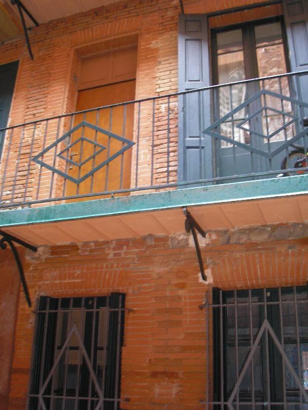 Alquiler  apartamento Toulouse 850€ CC - Fotografía 3
