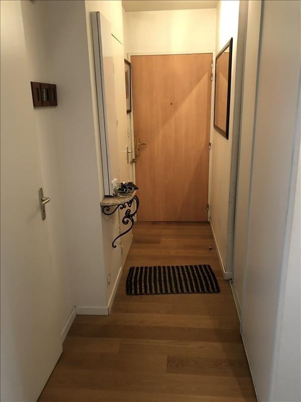 Sale apartment Villejuif 365000€ - Picture 5