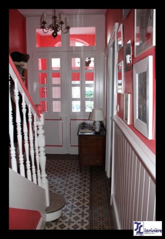 Vente maison / villa Wimereux 528000€ - Photo 7