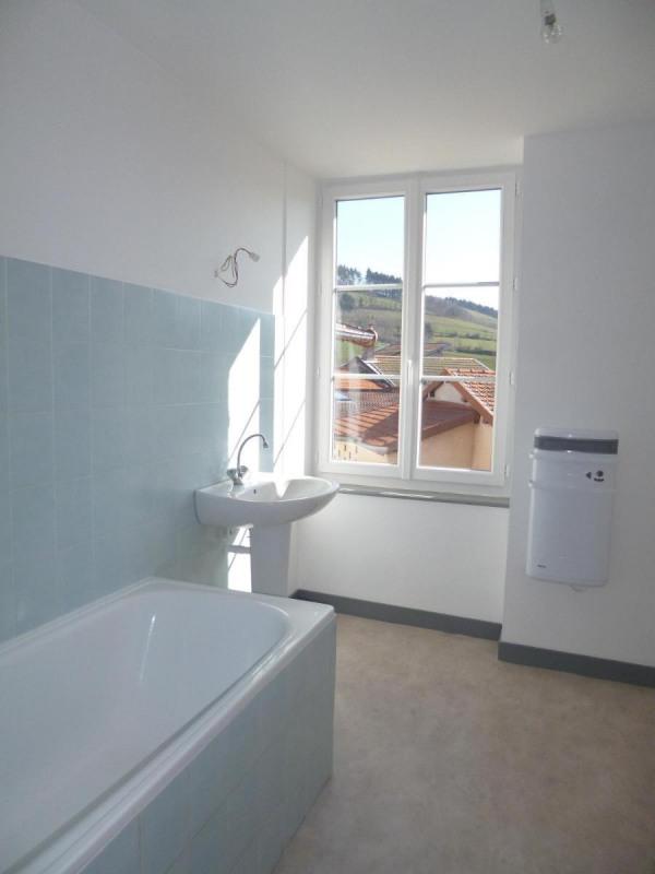Location appartement Amplepuis 440€ CC - Photo 3