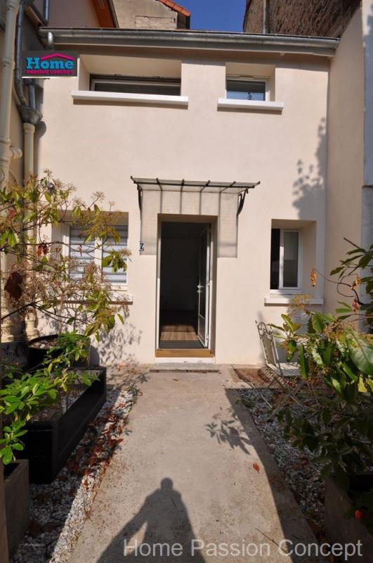 Vente maison / villa Rueil malmaison 378000€ - Photo 1
