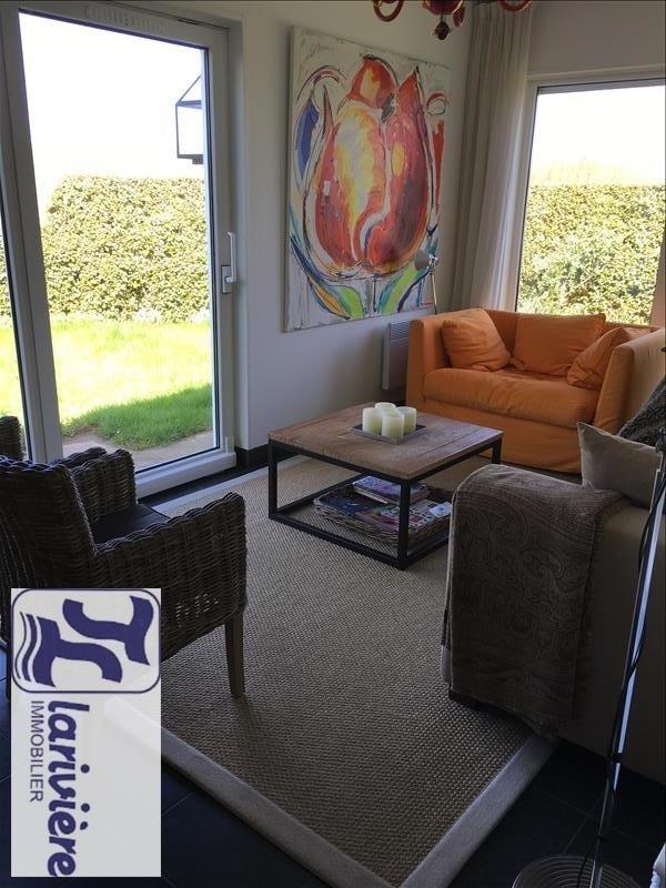 Vente maison / villa Audinghen 490000€ - Photo 4